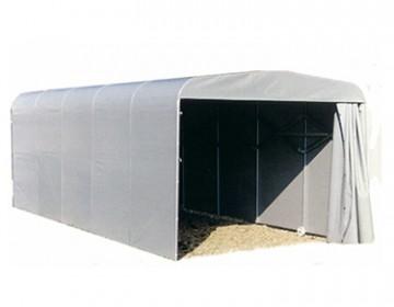 гараж тунел