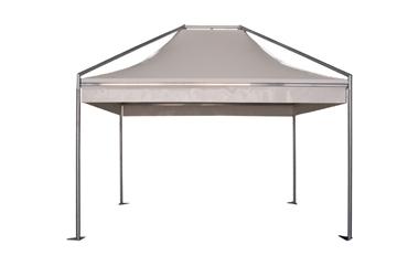 висока шатра
