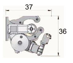 механизъм тента